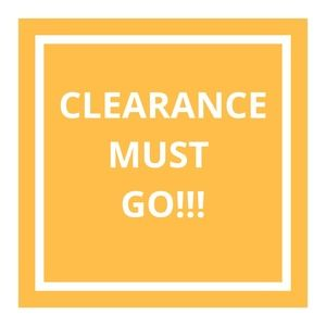 Dresses & Skirts - CLEARANCE